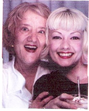With mere - circa 1995